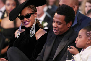 Meet The Woman Who Went Viral For Photobombing Beyonce