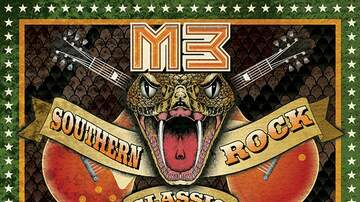 Contest Rules - Win M3 Southern Rock Classic Tickets