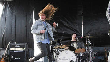 winter-jawn - The Glorious Sons rock the New Music Discovery Stage at Winter Jawn '18