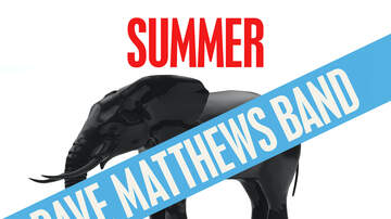 Contest Rules - Dave Matthews Band Tickets