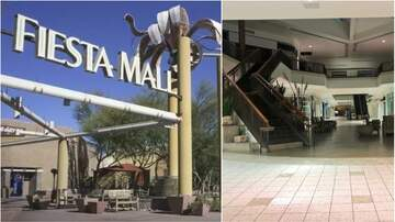The AntMan - Fiesta Mall Is Finally Closing; East Valley Residents Have Mixed Reactions