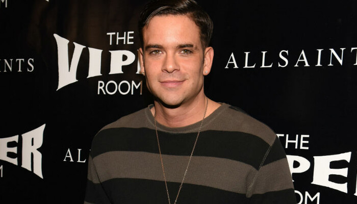 'Glee' Star Mark Salling Reportedly Dead At 35 Of Apparent Suicide on Channel 933