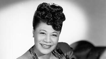 Black History Month - 10 Important Ella Fitzgerald Facts You Need To Know