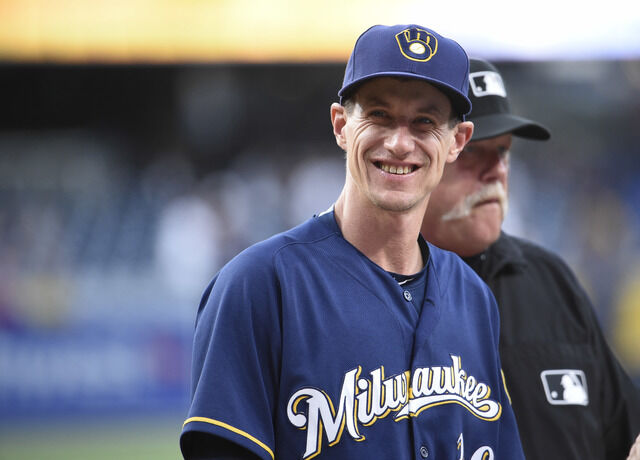 Craig Counsell / Getty Images