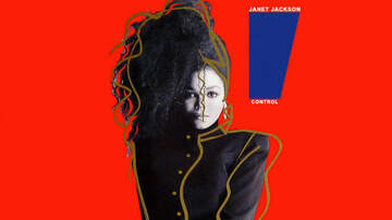 Black History Month - Revisiting Janet Jackson's 'Control': Six Facts About The Singer's Album