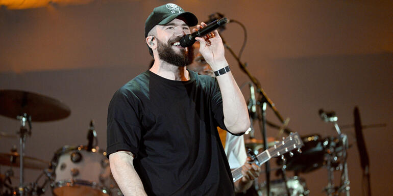 Sam Hunt Reveals When He Will Release New Music