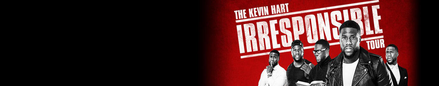 Win Tickets to Kevin Hart
