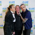 Liam Payne + Rita Ora on Elvis Duran and the Morning Show