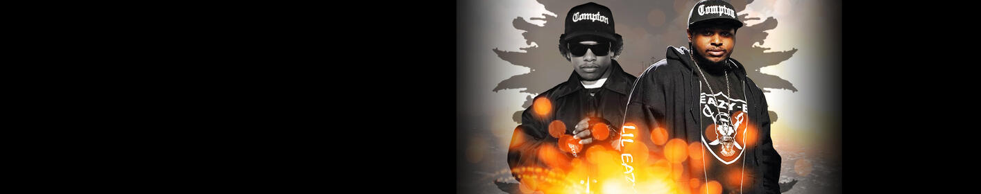 Win Tickets to see Lil Eazy E's tribute to Eazy E!