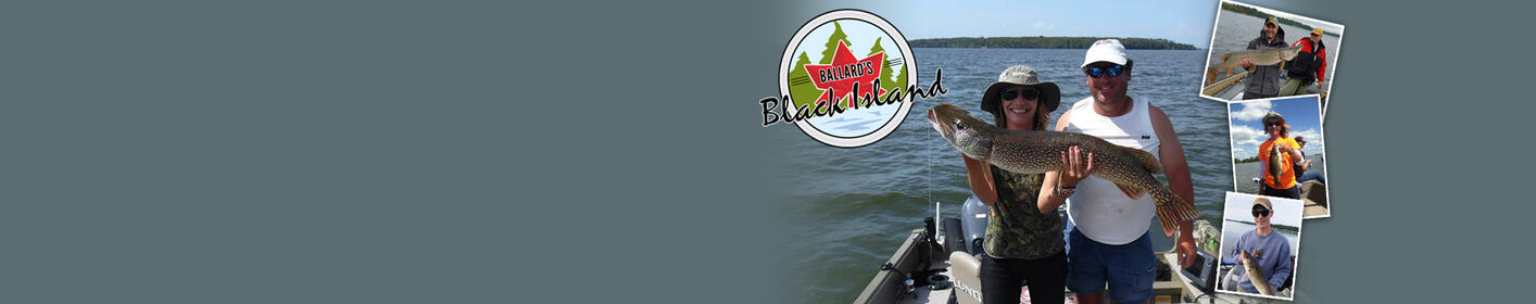 Vicki's Summer Fishing Packages - Save Up to $500!