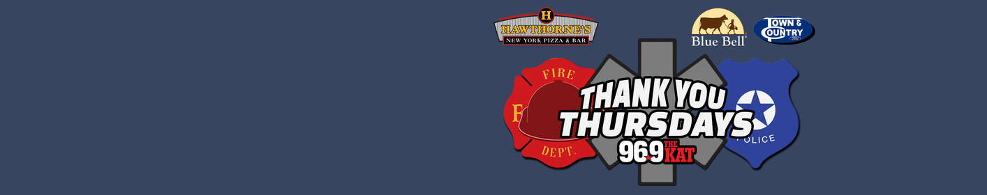 Thank You Thursdays: Nominate First Responders for Free Lunch