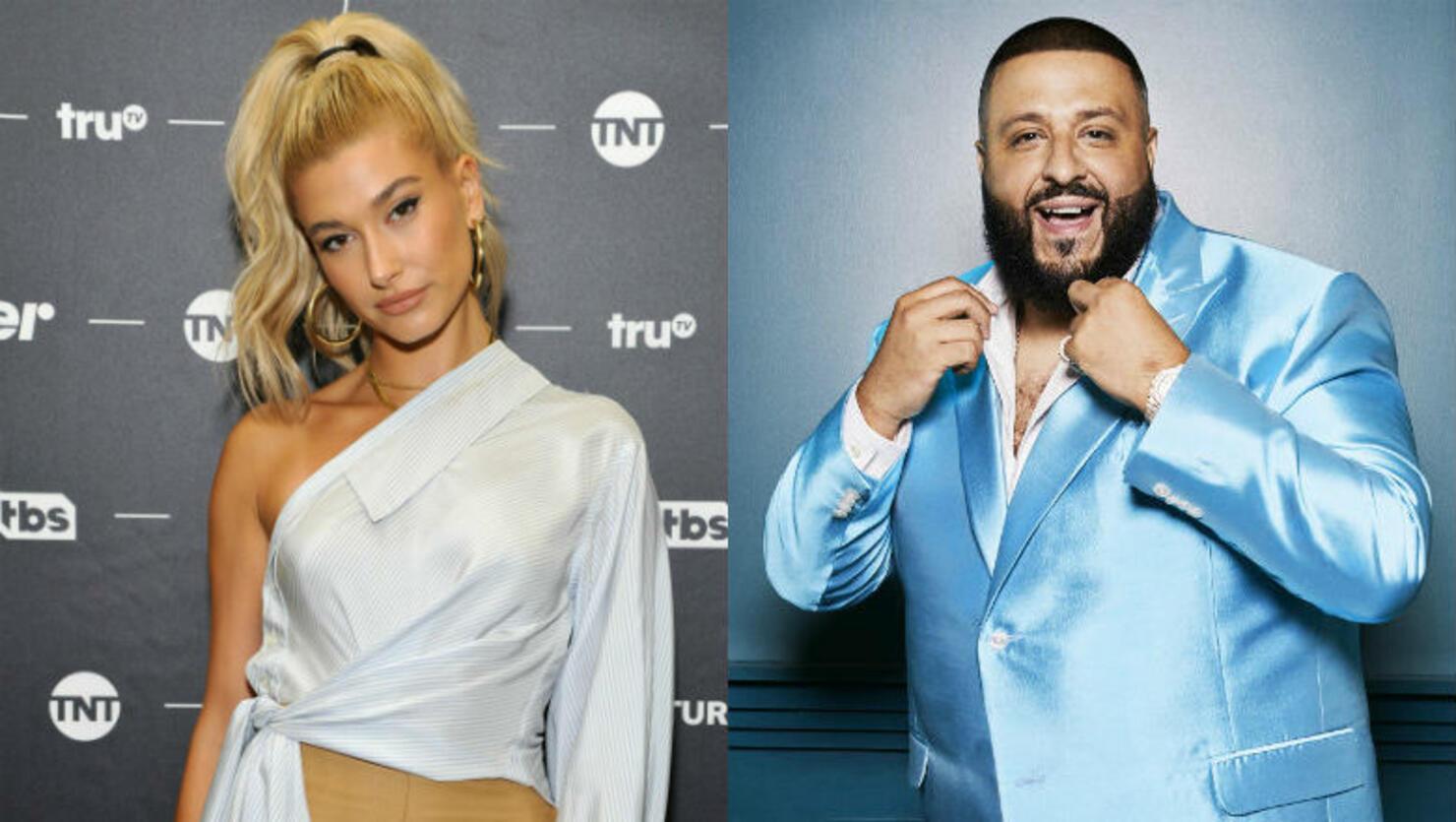 iHeartRadio Music Awards Hosts