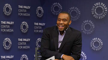 Black History Month - February 2: Marc Lamont Hill