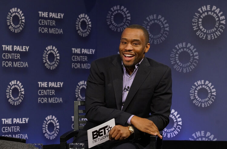 Dr. Marc Lamont Hill - Getty Images