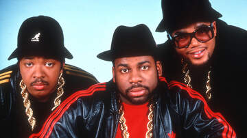 - 10 Artists Who Pay Tribute To Run-D.M.C.'s Legacy In Their Music
