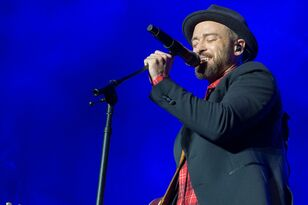 Justin Timberlake Reveals Who Will be His Guest During Halftime Performance