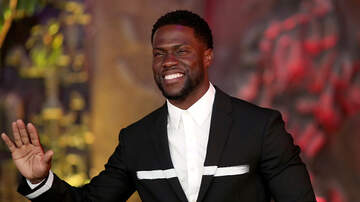 The Power List - KEVIN HART