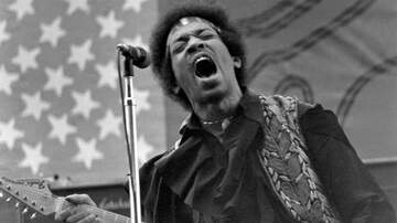 Black History Month - How Jimi Hendrix Changed Music History With One Gig