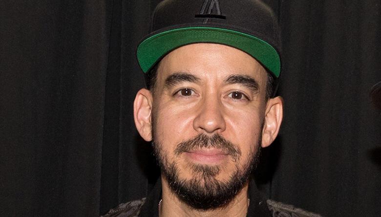 Linkin Park's Mike Shinoda Announces Solo Show | iHeartRadio