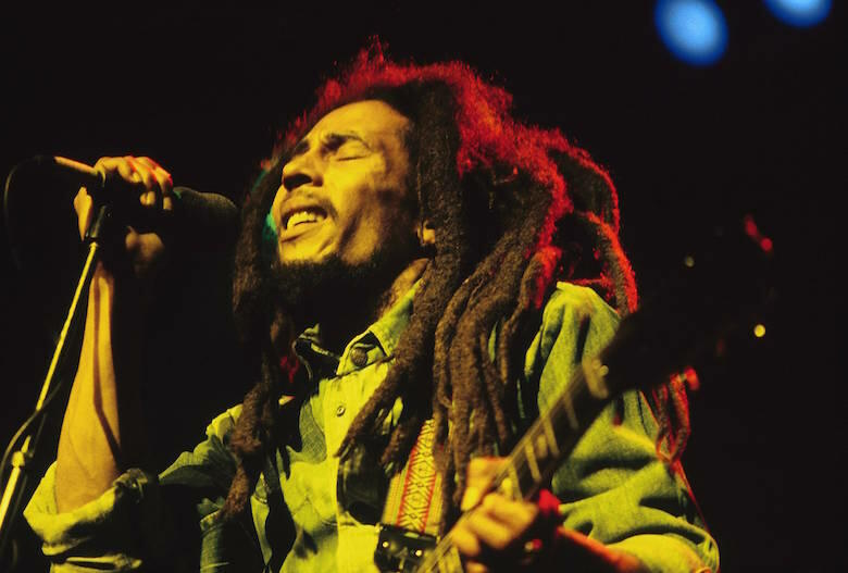 19 Inspirational Bob Marley Quotes Lyrics To Live By Iheartradio