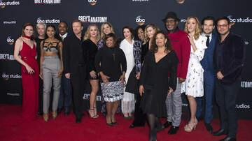 Z100 News - Did 'Grey's Anatomy' Kill Off One Of Its Main Characters Tonight?