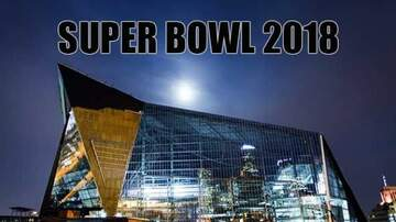 Amanda Flores - Locally owned spots to see Super Bowl in Htown!