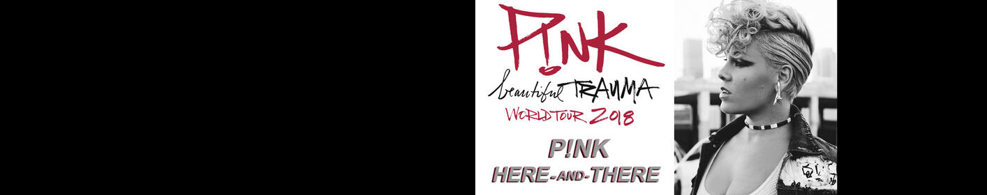 See P!NK in Philly and Ft. Lauderdale! Your chance to Text & Win with Mike & Steph Weekday Mornings!