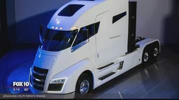 The AntMan - Nikola Motor Company Moving To Arizona; 2,000 Hiring Opportunities Planned