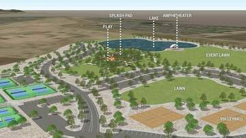 The AntMan - Gilbert Is Getting A 272-Acre Regional Park & Here's What You Need To Know!