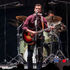 Turnpike Troubadours open for Miranda Lambert at the Tacoma Dome