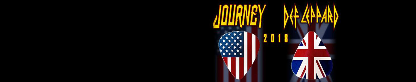 Journey & Def Leppard at Target Field! Tickets on Sale!