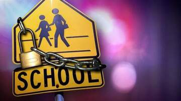 WIOD-AM Local News - Miami Schools On Lockdown Due To Reports Of Man Near Campus