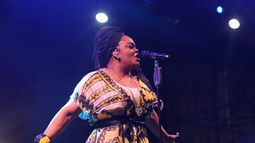 Black History Month - February 5: Jill Scott