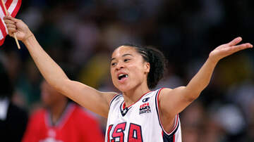 Black History Month - February 6: Dawn Staley