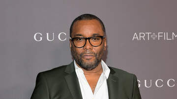 The Power List - LEE DANIELS