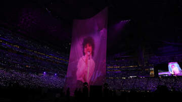 The Big Game Guide - WATCH: Justin Timberlake honors Prince during halftime show at Super Bowl
