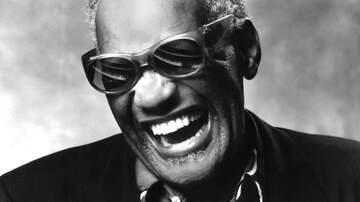 Black History Month - 7 Inspiring Facts About Ray Charles