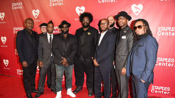 The Power List - THE ROOTS (QUESTLOVE & BLACK THOUGHT)