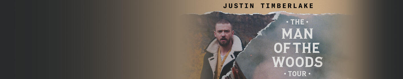 Z1077 Welcomes Justin Timberlake to Scottrade Center Dec. 13th!