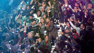 Super Bowl - Meet The Super Bowl Selfie Kid Who Took A Photo With Justin Timberlake