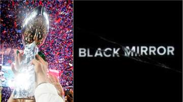 """The AntMan - Was That """"30 Second Blackout"""" During Super Bowl A Black Mirror Commercial?"""