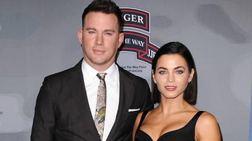 Rob Powers - RUMOR: Threesomes Complicated Tatum Marriage