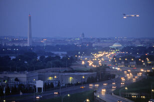 DC Makes List Of Cities In America With Worst Traffic Congestion