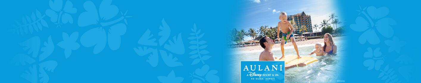This is your chance to win a legendary getaway to Aulani from 97.1 ZHT!