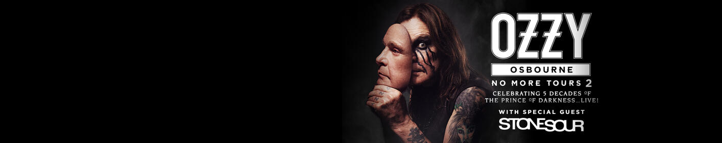 Ozzy Osbourne's Farewell Tour Is Coming To Albuquerque!
