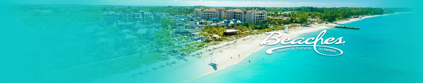 Win a Luxury Included® Vacation to Beaches Turks and Caicos!