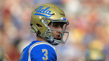 UCLA Locker Room - 'Jeopardy' Contests Stumped By Easy Josh Rosen Question (VIDEO)