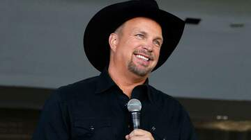 Colton Bradford - Garth Brooks announces new music & tour!