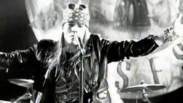Retro Video Of The Day - Guns N' Roses - Sweet Child O' Mine