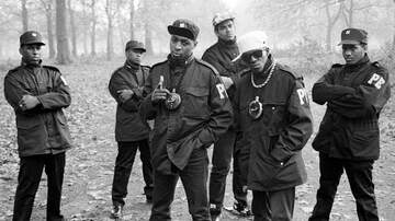 Black History Month - 10 Public Enemy Lyrics To Motivate 'Black Lives Matter' Movement Even More